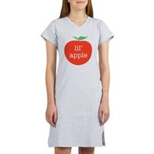 lilapple Women's Nightshirt