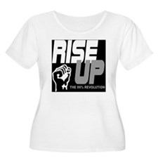 rise up the 9 T-Shirt