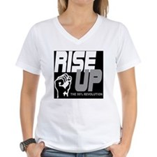 rise up the 99% revolution  Shirt