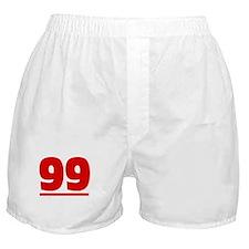 great odds dark tee Boxer Shorts