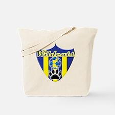WildcatsSheild1.3 Tote Bag