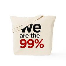 we99 shirt big Tote Bag