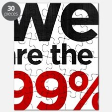 we99 shirt big Puzzle