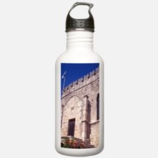 Greece. Dodecanese Isl Water Bottle