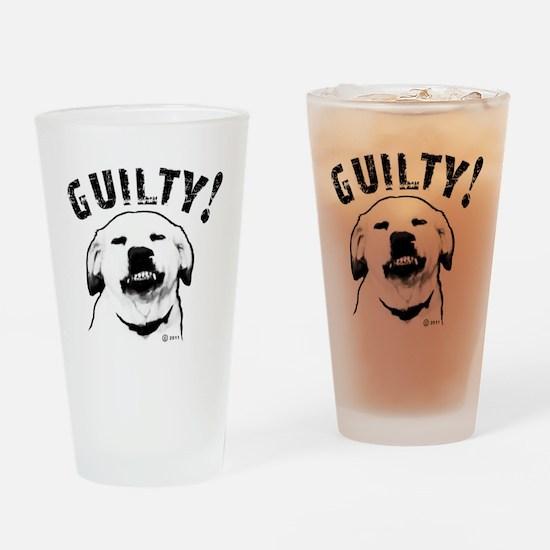 G2 Drinking Glass