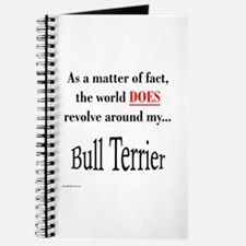 Bull Terrier World Journal
