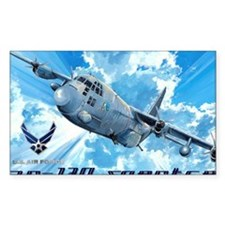 Air Force AC-130 Spectre Decal