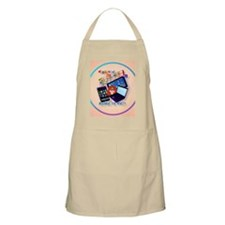 circle Cyber Monday-Bring It On Apron