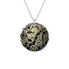 GearsMousepad Necklace