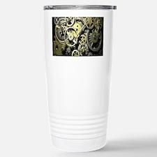 GearsMousepad Travel Mug