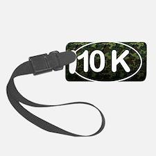10K_camo Luggage Tag