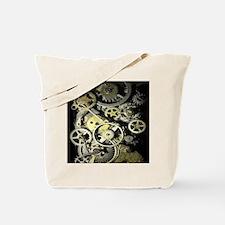 GearsFlpFlopII Tote Bag