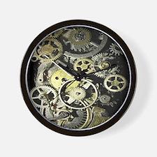 GearsFlpFlopII Wall Clock