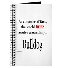 Bulldog World Journal