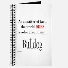 Bulldog World Journal