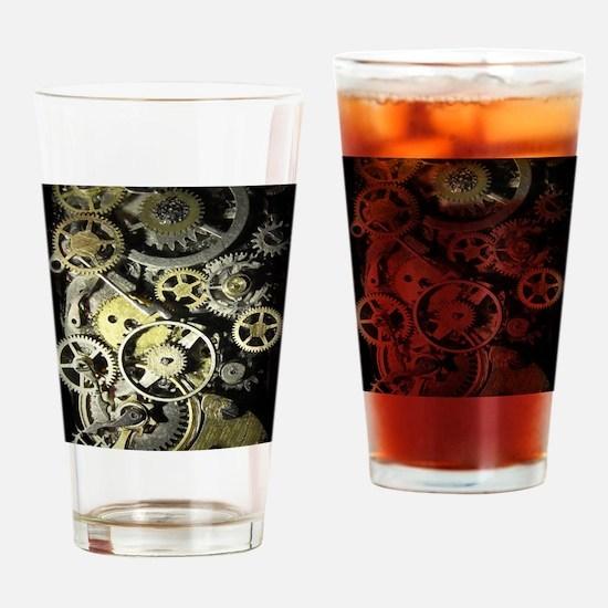 Gears5in1Case Drinking Glass