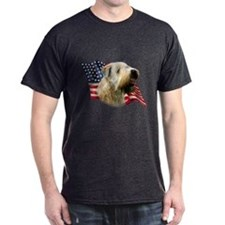 Wheaten Flag T-Shirt