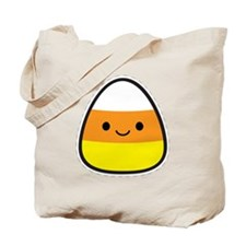 candy_corn Tote Bag