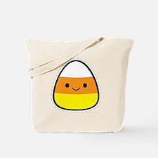candy_corn Tote Bag