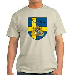 SwedenSHIELD T-Shirt