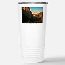 Yosemite_1327_HIGHFIVEGOD_16x20 Travel Mug
