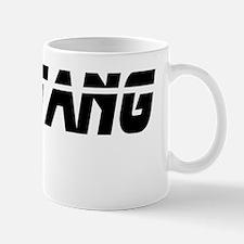 stangplate Mug