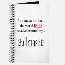 Bullmastiff World Journal