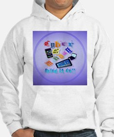 circle Cyber Monday-Bring It On! Hoodie