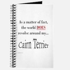 Cairn Terrier World Journal
