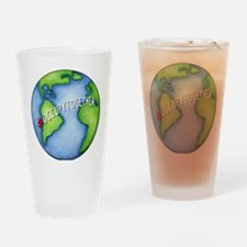 protest-ows-2000-10c Drinking Glass