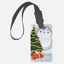 ct_1_framed_print_large Luggage Tag