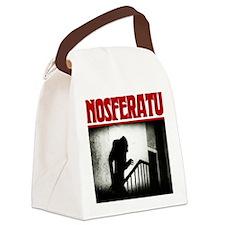 Nosferatu-01 Canvas Lunch Bag