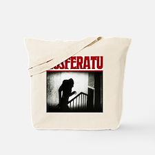 Nosferatu-01 Tote Bag