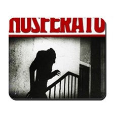 Nosferatu-01 Mousepad