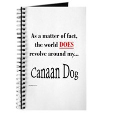 Canaan Dog World Journal
