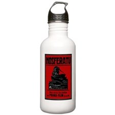 Nosferatu-03  Water Bottle