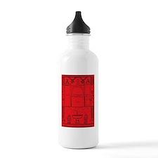 The Western Kingdom Water Bottle