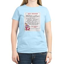 MAFIA APPLICATION T-Shirt