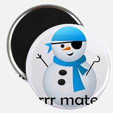 shirt_snowcapn Magnet