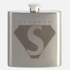 spudman_V2 Flask