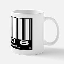 license2008BL Mug