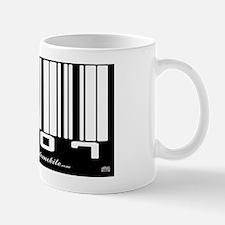 license2007BL Mug