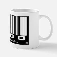 license0000BK Mug