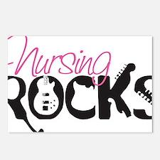 NursingRocks Postcards (Package of 8)