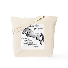 moonstars Tote Bag
