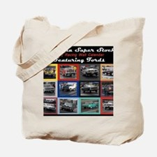FordCover Tote Bag