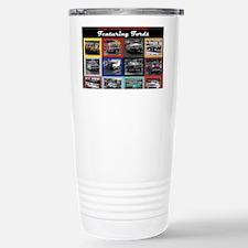 FordCover Travel Mug
