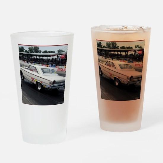 jul Drinking Glass
