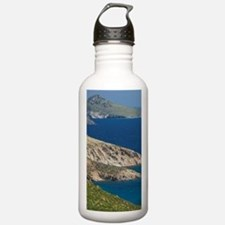 Kampos: Hillside House Water Bottle