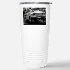 mar Stainless Steel Travel Mug